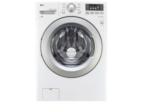 lg washing machine ratings