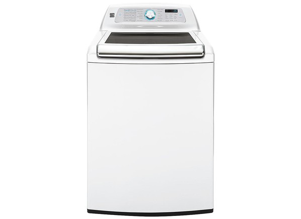 parts for kenmore elite washing machine