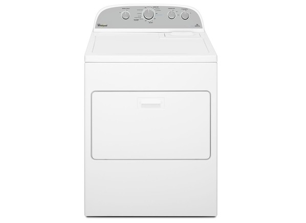 Types Of Clothes Dryers ~ Whirlpool wgd stbw clothes dryer consumer reports