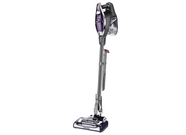 Shark Vacuum Models >> Shark Rocket Deluxe UV422 (Costco) Vacuum Cleaner - Consumer Reports