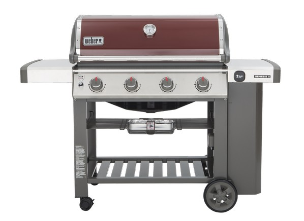 Weber Genesis Ii E 410 Gas Grill Consumer Reports