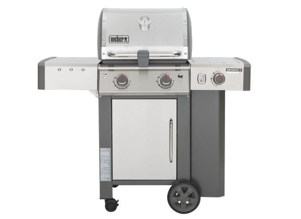 weber genesis ii lx s 240 gas grill consumer reports. Black Bedroom Furniture Sets. Home Design Ideas