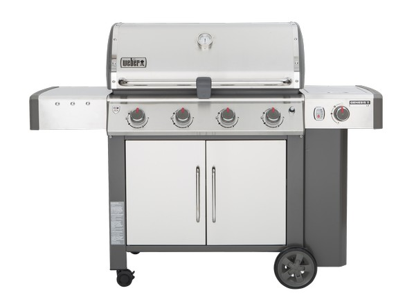 weber genesis ii lx s 440 gas grill consumer reports. Black Bedroom Furniture Sets. Home Design Ideas