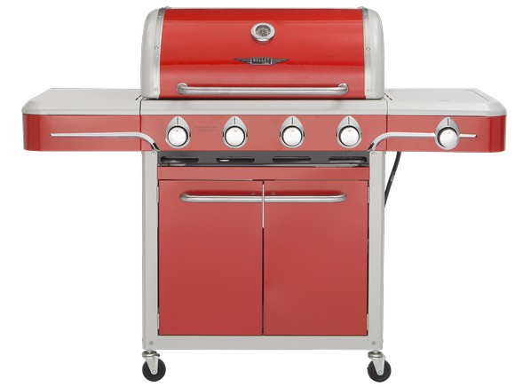 New Grill Brands Want To Take Over Your Backyard