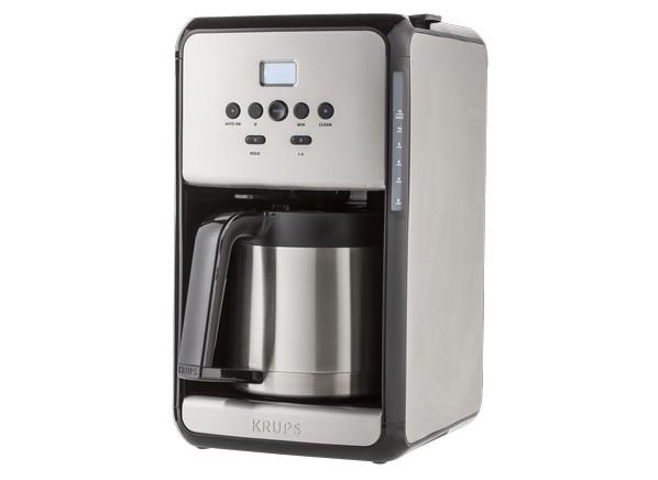 Krups Drip Coffee Maker : Consumer Reports - Krups Savoy ET353050