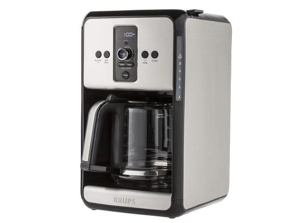Krups Drip Coffee Maker : Consumer Reports - Krups Savoy EC414050