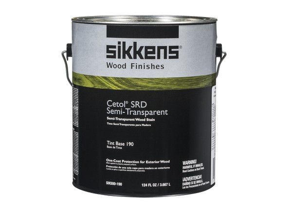 sikkens cetol srd semi transparent wood stain consumer reports. Black Bedroom Furniture Sets. Home Design Ideas