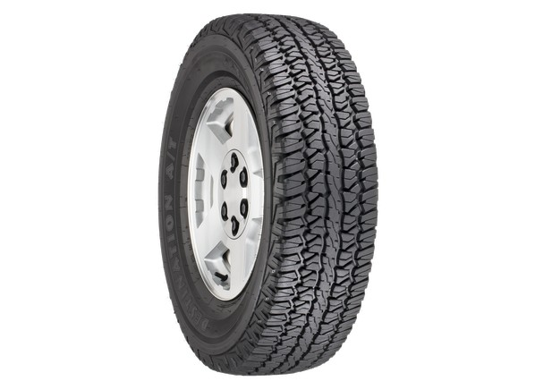 truck tires ratings firestone destination a t tire see prices. Black Bedroom Furniture Sets. Home Design Ideas