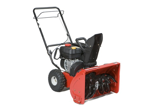 yard machine blower