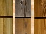 Outdoor Wood Residential