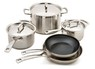 Stainless Steel 7 pc (Crate & Barrel)) thumbnail