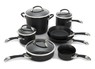 Symmetry Hard-Anodized Nonstick 11 pc #87376) thumbnail