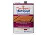 WaterSeal Waterproofing Semi-Transparent (Home Depot)) thumbnail