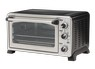 Stainless Steel MC25CEX Oven