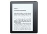 Kindle Oasis w/o Special Offers (WiFi)) thumbnail