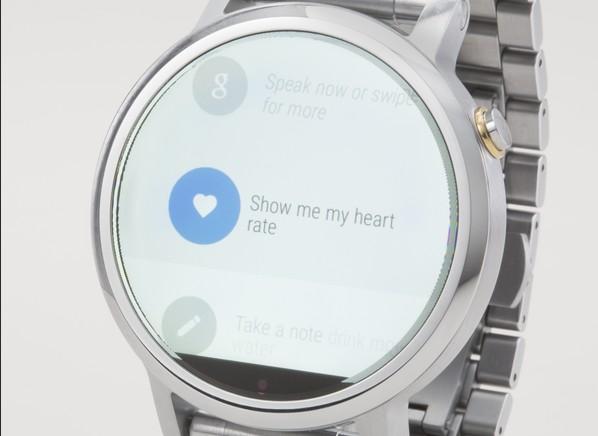 Smartwatch Motorola Moto 360: Test & Reviews
