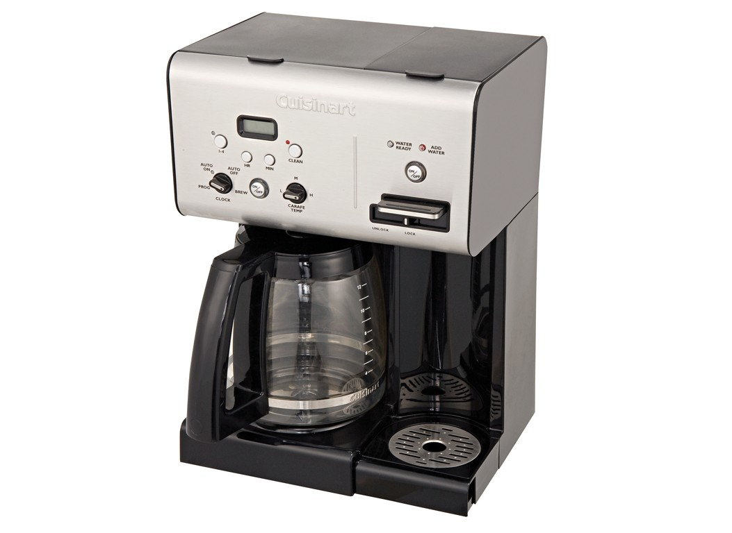 Cuisinart Coffee Maker Hot Water Manual : I need a good coffee maker... - AR15.COM