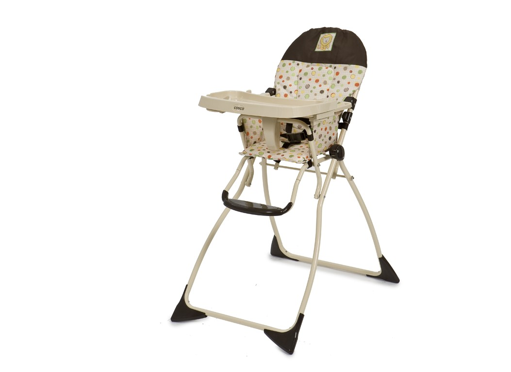 for those with cosco flatfold high chair babycenter